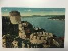 Constantinopole.    Roumeli Hissar  1900 - Türkei