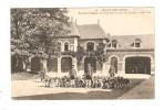 CPA 78 - ROSNY SUR SEINE - Equipage Lebaudy Meute Dans La Cour Des Ecuries - Peu Commune - Rosny Sur Seine