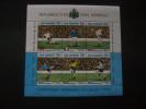 """SAN MARINO - BLOCS FEUILLETS - N° 16 """" Coupe Du Monde De Foot ITALA 90 """" - Neuf -voir Photo - Blocs-feuillets"""