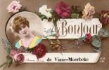 Bonjour De Viane - Moerbeke - Gruss Aus.../ Grüsse Aus...