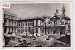 """( 1537 ) Cartolina """" GENOVA-PIAZZA MATTEOTTI -  ( GE)  - Formato PICCOLO - Viaggiata Anni 50 - Genova (Genoa)"""