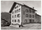 ALVANEU - DORF - GASTHAUS UND PENSION SIMMEN - GRISONS - 1957 - GR Grisons