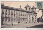 VALENCIA - GOBIERNO CIVIL - FILLETTES JOUANT A LA CORDE A SAUTER - POUR MACON - CPA - ESPAGNE - Valencia