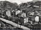 Marche-pesaro-acqualagna Veduta Quartiere Residenziale I.n.a. Anni/60 - Italia