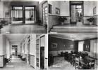 Marche-fano Collegio S.arcangelo Vedute Interne Anni 50 - Fano