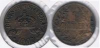 AFRICA ALEMANA HELLER J 1907 R - Africa De Alemania Del Este