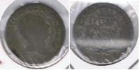 ALEMANIA BAIERN 6 KREUTZER  1817 PLATA SILVER R - Monedas Pequeñas & Otras Subdivisiones