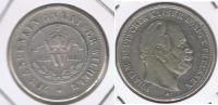 ALEMANIA PRUSIA  A IDENTIFICAR 1888 PLATA SILVER R - [ 1] …-1871 : Estados Alemanes
