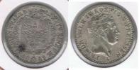 ALEMANIA PRUSIA 6 EINEN THALER  1849 PLATA SILVER R - Monedas Pequeñas & Otras Subdivisiones