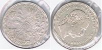 AUSTRIA IMPERIO 20 KREUZER 1869 PLATA SILVER R - Austria