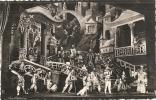 Photo Signée -format Cpa -  Spectacle PARIS  Les Folies Bergeres -  Superbe - Cabarets