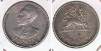ETIOPIA A IDENTIFICAR R - Etiopía