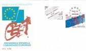 España Sobre Nº 1976 - 1931-Hoy: 2ª República - ... Juan Carlos I