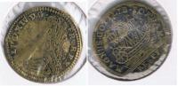 FRANCIA FRANCE LOUIS XIV JETON A IDENTIFICAR  R - 987-1789 Monete Reali
