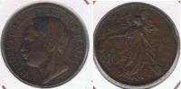 ITALIA  10 CENTIMI LIRA 1911 R - 1861-1946 : Reino