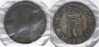 NORUEGA 10 ORE 1919 PLATA SILVER R - Noruega