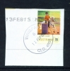 AUSTRALIA  -  2014  Horse Sports  70c  Sheet Stamp  Used CDS As Scan - 2010-... Elizabeth II