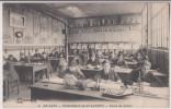 ORLEANS : PENSIONNAT SAINT-EUVERTE - COURS DE DESSIN - ECRITE 1926 - 2 SCANS - - Orleans