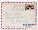 AFRIQUE . MALI . LETTRE DE BAMAKO À BORDEAUX . 1967 - Réf. N°394T - - Mali (1959-...)