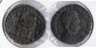 ROMA COBRE A IDENTIFICAR R - Romanas