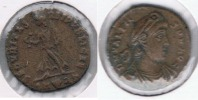 ROMA COBRE A IDENTIFICAR R2 - Romanas