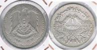 SIRIA LIRA 1950 PLATA SILBER R BONITA - Siria