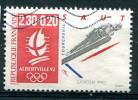 France 1990 - YT 2674 (o) - Frankreich