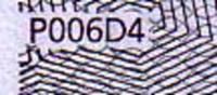 Netherlands 5P ♦ P006 ♦ UNC ♦ Duisenberg Signature - EURO