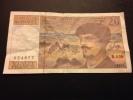 20 Francs 1997 - 1962-1997 ''Francs''