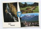 SWITZERLAND - AK 245509 Bad Ragaz - SG St. Gallen