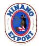 Etiquette Bière Hinano Tahiti - Birra