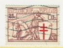 BELGIUM  B 157   (o)   ANTI - TUBERCULOSIS - Belgium