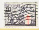 BELGIUM  B 159   (o)   ANTI - TUBERCULOSIS - Used Stamps