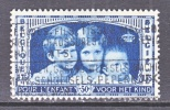 BELGIUM  B 165   (o) - Used Stamps