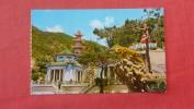 China (Hong Kong)  Tiger Balm Garden=======   ======  ===  Ref 2030 - China (Hong Kong)