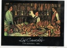 "ESPAGNE . ESPAÑA . BARCELONA . "" LOS CARACOLES "" . CASA BOFARULL 1835 - Réf. N°11820 - - Restaurants"