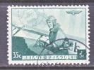 BELGIUM  B 210   (o) - Used Stamps