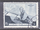 BELGIUM  B 211   (o) - Used Stamps