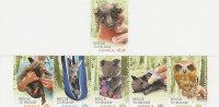 Australia.....:   2010 Wildlife Caring Set MNH - 2010-... Elizabeth II