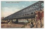 POLOGNE - VARSOVIE Pont Sur La Vistule - Poland