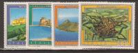 ITALIE    1990        N°   1873 / 1876        COTE      6 € 00        ( V 274 ) - 1981-90: Neufs