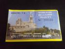 Ticket MARSEILLE - Petit TRAIN - Notre Dame De La Garde - Otros