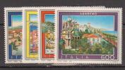 ITALIE    1991                     N°   1901 / 1904        COTE      5 € 00        ( V 289 ) - 1981-90: Neufs