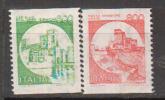 ITALIE    1991                     N°   1905 / 1906        COTE      2 € 75        ( V 290 ) - 1946-.. République