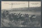 CPA BELGIQUE - Avant-Poste Belge Gardant Une Route - Guerre 1914-1915 - Ohne Zuordnung
