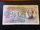 20 Francs 1956 - Suiza