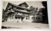 Tschagguns ( Bludenz Vorarlberg ) CPSM Autriche - Bludenz