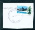 AUSTRALIA  -  2014  Joint Issue With Norfolk Island  70c  Sheet Stanps  Used CDS On Piece - 2010-... Elizabeth II