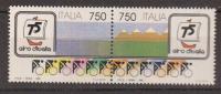 ITALIE        1992               N°   1947 / 1948     COTE      3 € 00        ( V 317 ) - 1946-.. République