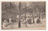 PARIS - Ses Squares Et Ses Jardins, Champs Elysées, La Voiture Aux Chèvres - Squares